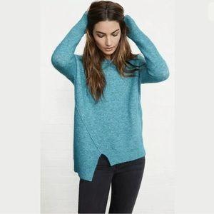 Velvet by Graham Spencer Emylee Sweater Pink